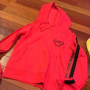 Victoria Secret small hoodie